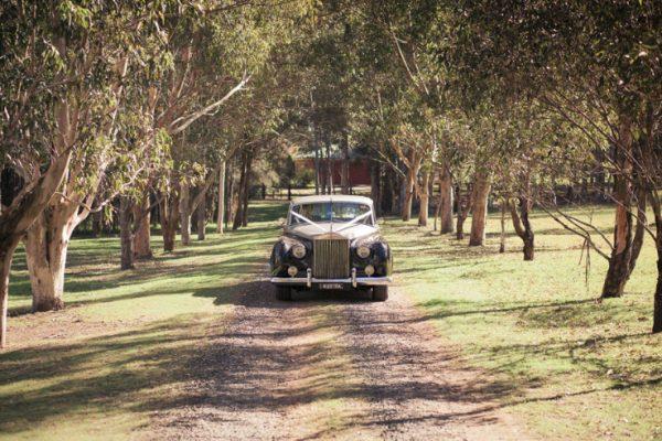 a-martha01 - Exclusive Vintage Wedding Cars Hunter Valley Vintage Wedding Car Hire Pokolbin Lovedale Maitland Newcastle Cessnock