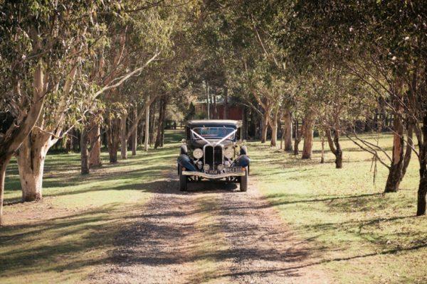a-oscar01 - Exclusive Vintage Wedding Cars Hunter Valley Vintage Wedding Car Hire Pokolbin Lovedale Maitland Newcastle Cessnock