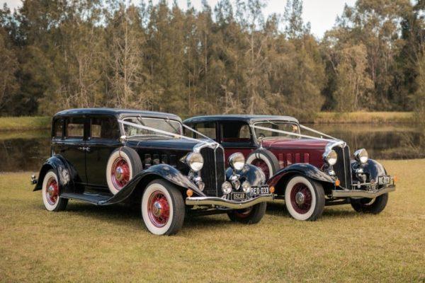 b-combination23-min - Exclusive Vintage Wedding Cars Hunter Valley Vintage Wedding Car Hire Pokolbin Lovedale Maitland Newcastle Cessnock
